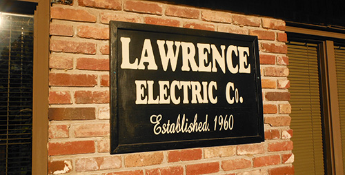 Lawrence Electric